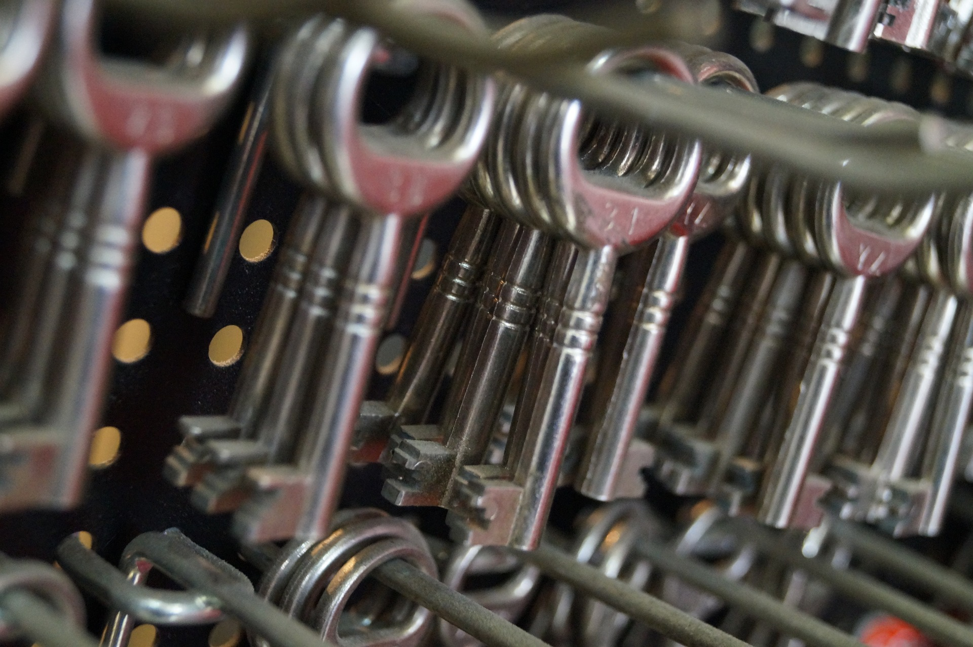 Budchem – metale nieżelazne